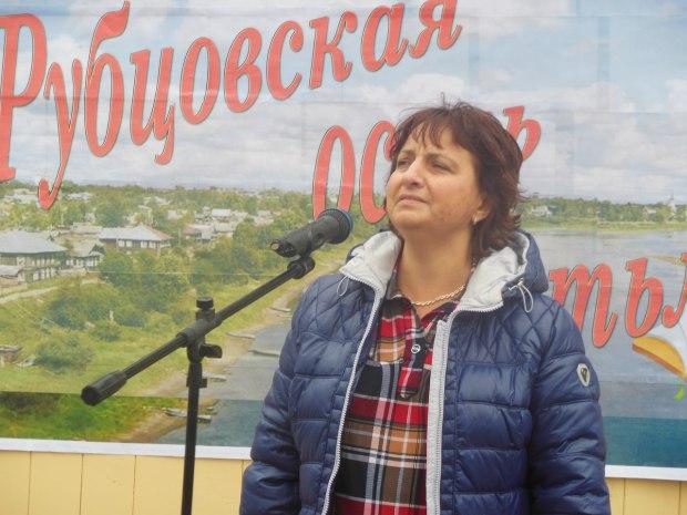 Плешкова Тамара Александровна